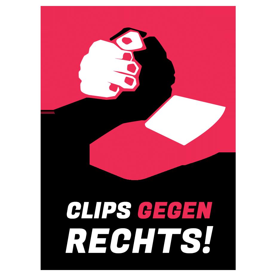Clips gegen Rechts