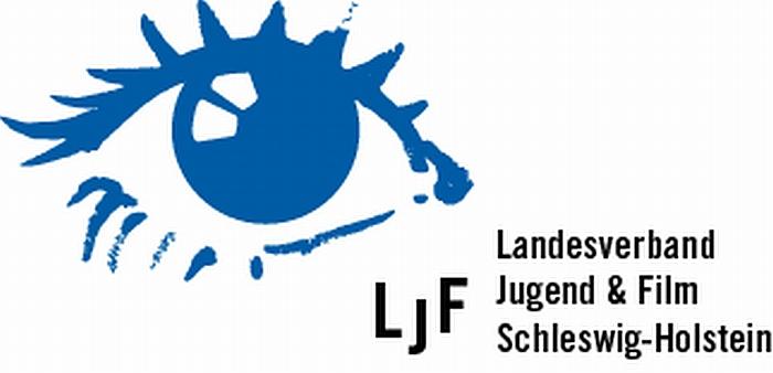 Logo Landesverband Jugend- und Film